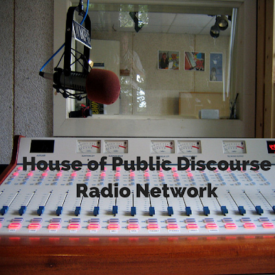 WHOPD-House of Public Discourse Radio Network