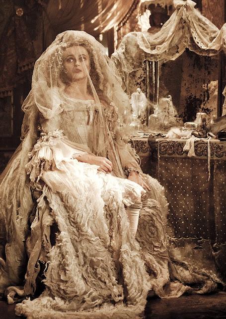 THE VIRTUAL VICTORIAN: IMAGES OF MISS HAVISHAM ON SCREEN...