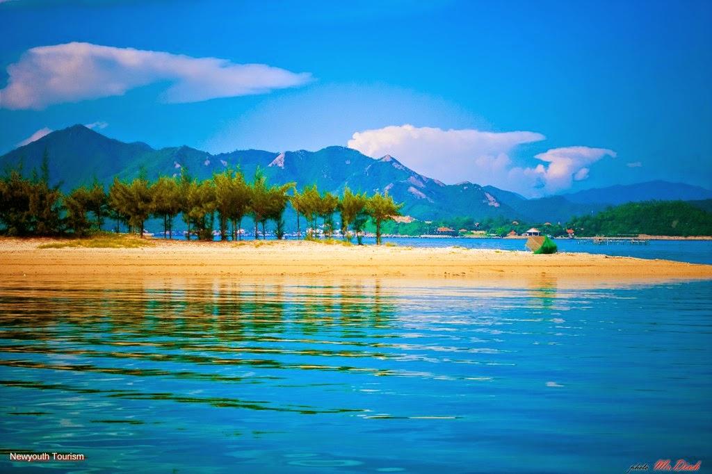 Discover Vietnam Nha Trang Beach City Vietnam Visa On Arrival Vietnam Tourist Destination
