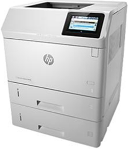 HP LaserJet Enterprise M606x Driver