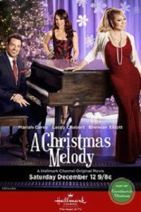 Poster A Christmas Melody