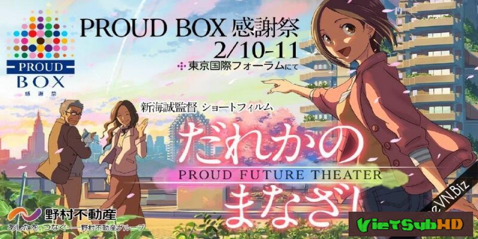 Phim Dareka no Manazashi Tập 7 Phút VietSub HD | Dareka no Manazashi 2013