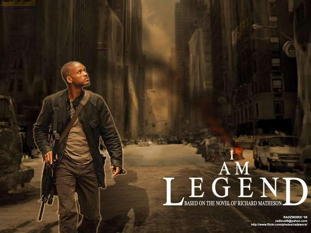 Im Legend (2007)