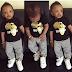 Checkout Adorable New Photos of Wizkid's Son
