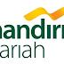 Lowongan Kerja Frontliner PT Bank Syariah Mandiri Tahun 2019