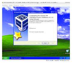 How to Use Virtual PC to Run Windows XP on Windows Vista