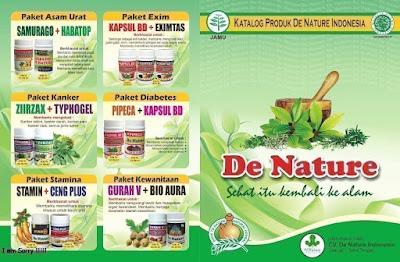 Obat de nature