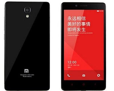 daftar harga Xiaomi Redmi Note  murah 1 jutaan