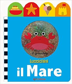 Il Mare. Luccichini Di Gruppo Edicart Srl PDF