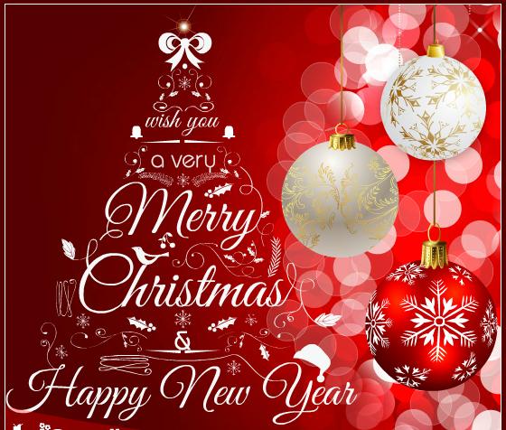 50 Contoh Kata Kata Ucapan Selamat Hari Natal Dan Tahun Baru Terbaru