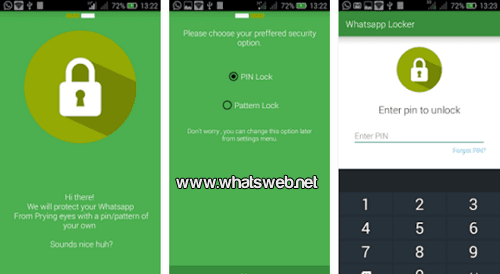 Cuida tu privacidad al maximo con Private Lock for Whatsapp