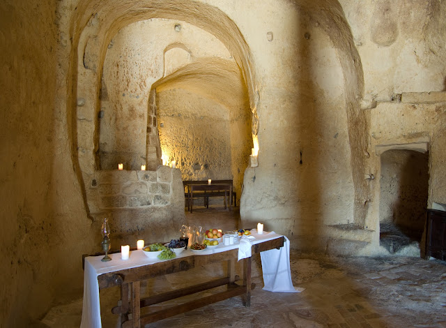 Image result for sextantio albergo diffuso