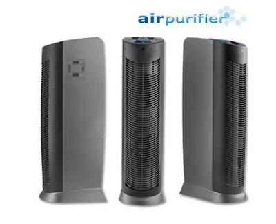 Harga Air Purifier
