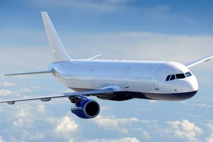 Tips Cara Membeli Tiket Pesawat dengan Harga Murah