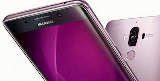 Harga dan Spesifikasi Huawei Mate 9 Pro