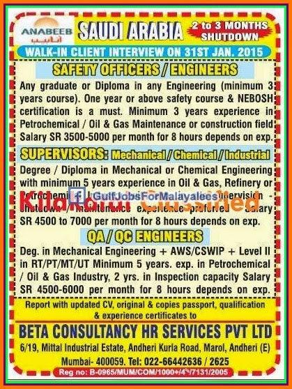 South Africa Recruitment Agencies Job Dubai 27