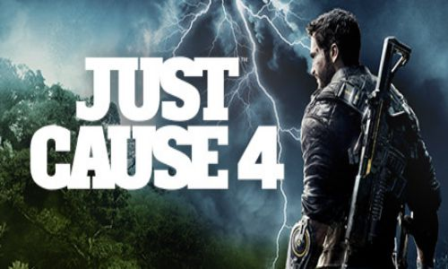 Download Just Cause 4 Free For PC