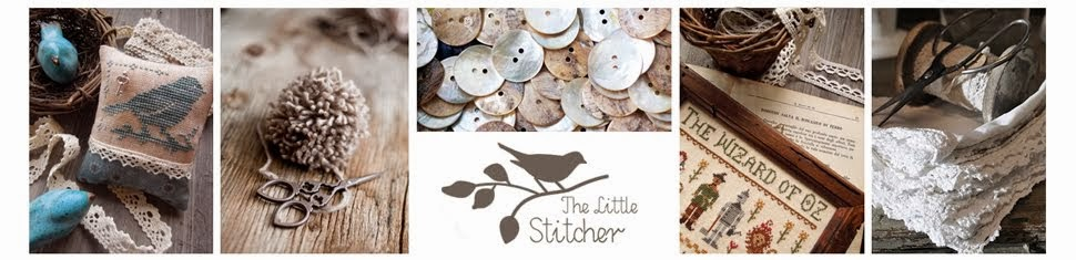 The Little Stitcher