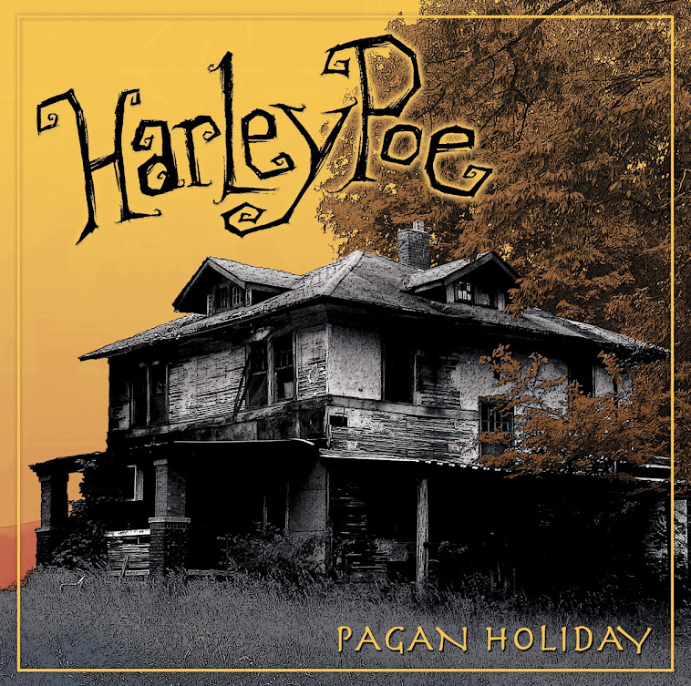Pagan Holiday (2013)