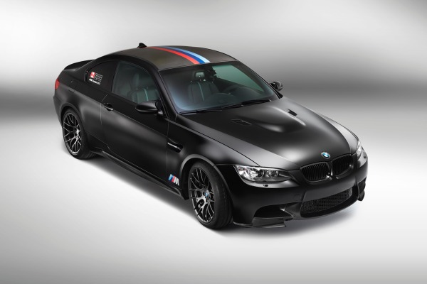 2013 BMW M3 DTM Champion Edition