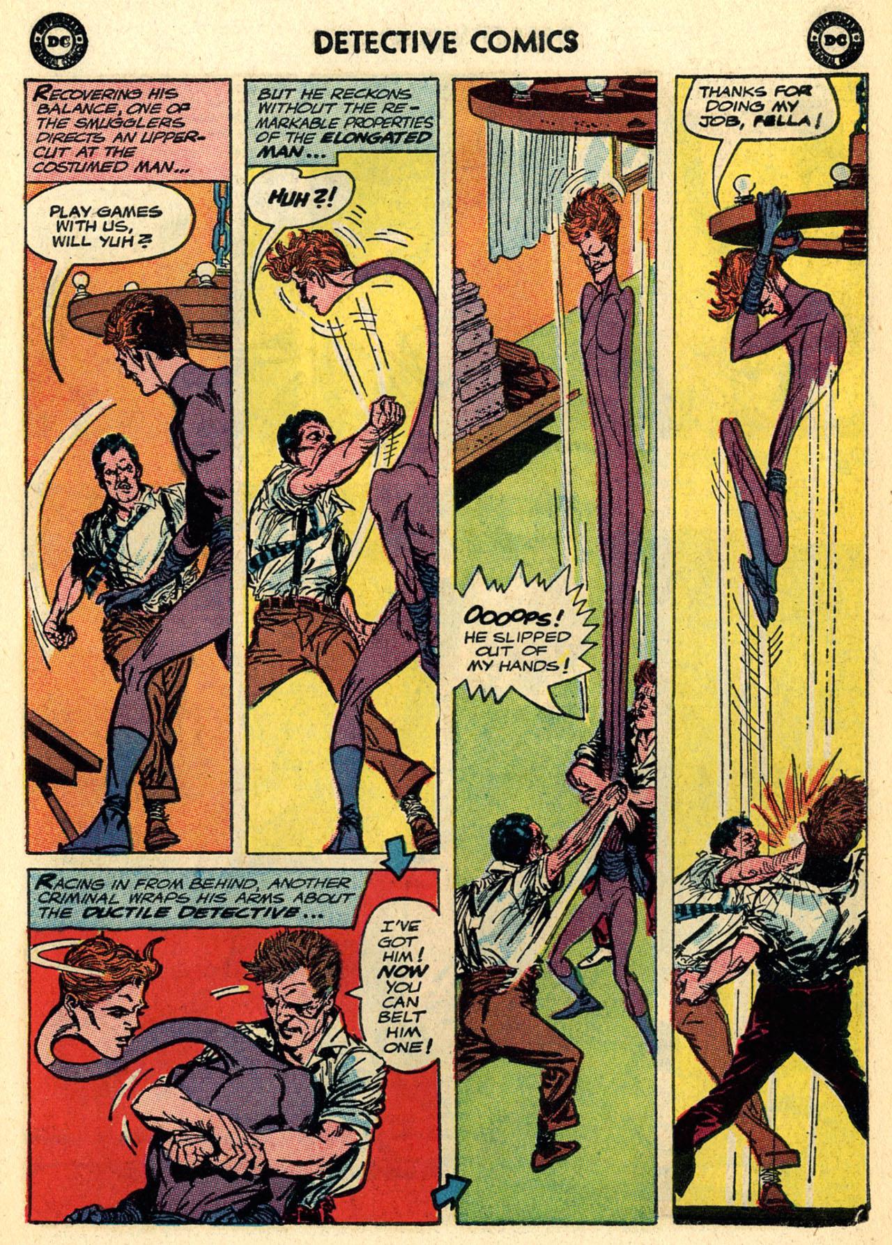 Detective Comics (1937) 327 Page 29