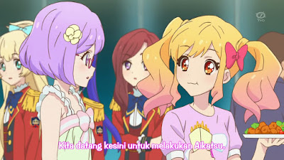 Download Aikatsu Stars! Episode 20 Subtitle Indonesia