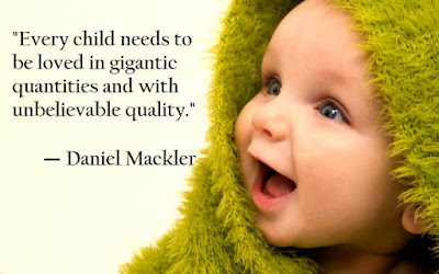 Awesome Children Quotes