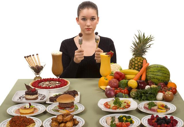 Makanan sehat memang tidak begitu enak rasanya. Namun benar-benar dibutuhkan dalam Prog.Hamil Anda