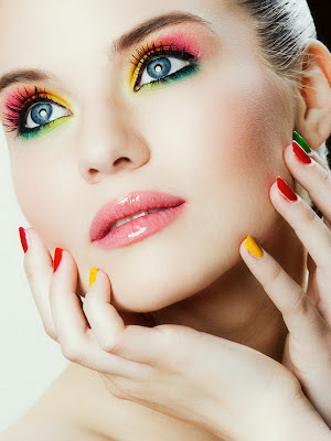 Cosmetic Tips Wabble
