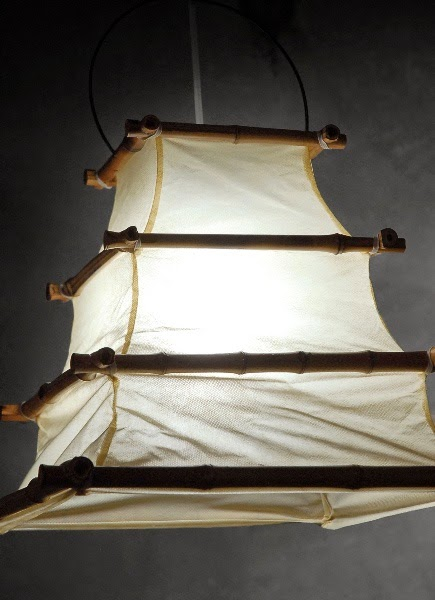 Kerajinan Tangan Dari Bambu, Aneka Kreasi Bambu 14
