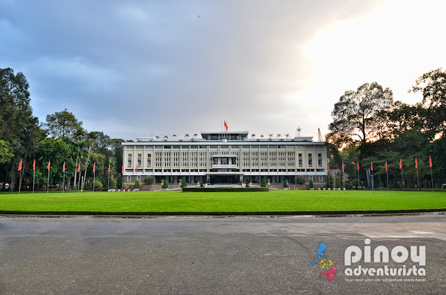 Top Things To Do in Ho Chi Minh Saigon Vietnam