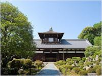 วัดโทฟุคุจิ (Tofukuji)