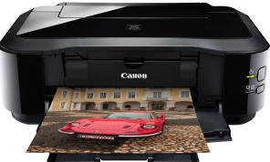 Canon PIXMA IP4910 Treiber herunterladen