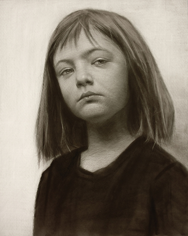 10-Shana-Levenson-Charcoal-Portraits-on-Paper-Inspired-by-Nostalgia-www-designstack-co