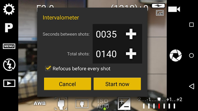 Camera fv-5 apk free download