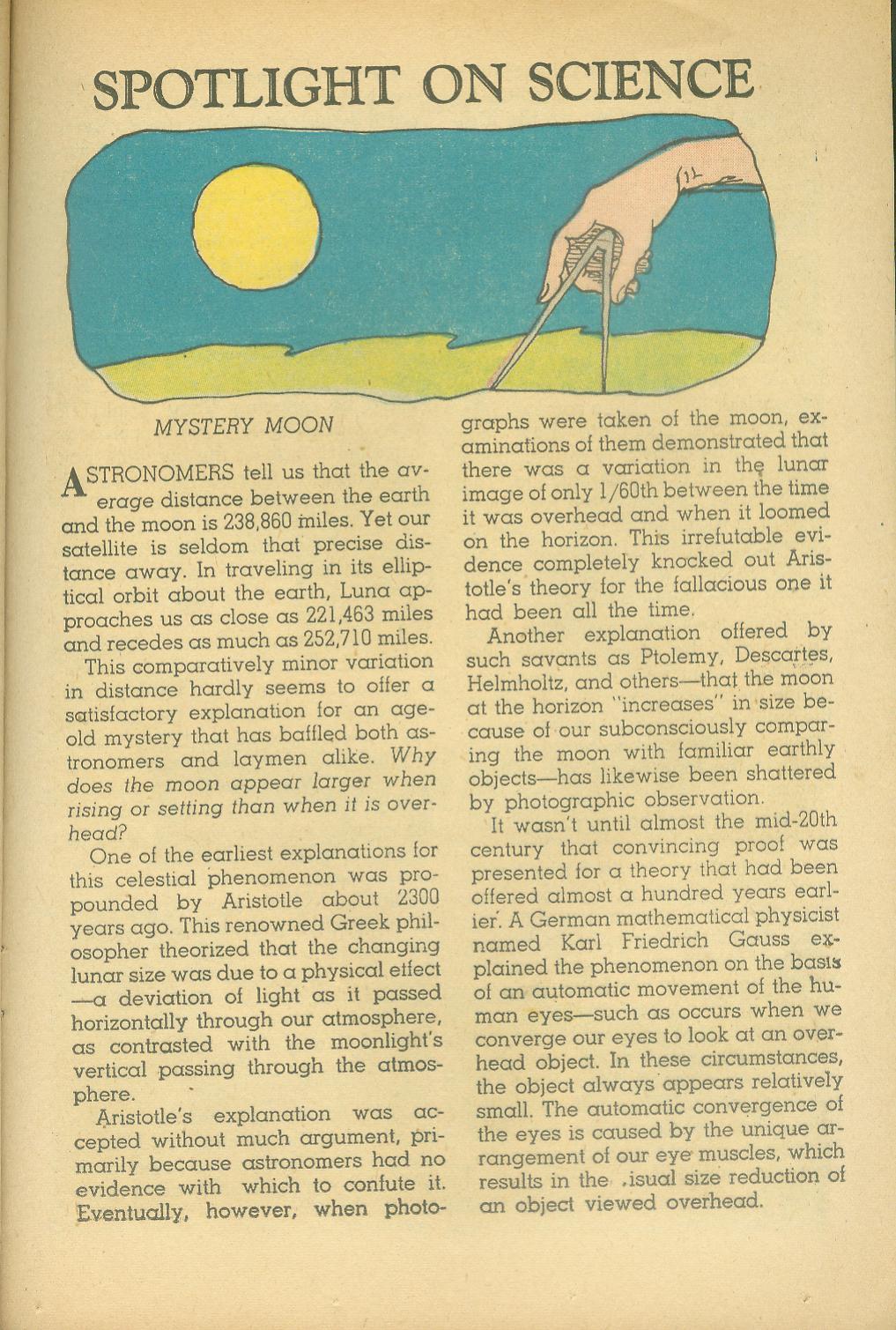 Strange Adventures (1950) issue 76 - Page 25