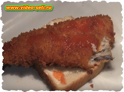 Crispy Juicy Deep Fried Fish Recipe