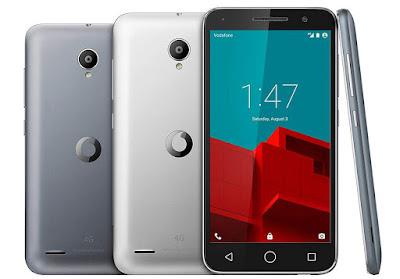 Download Vodafone Smart Prime 6 VF-895N