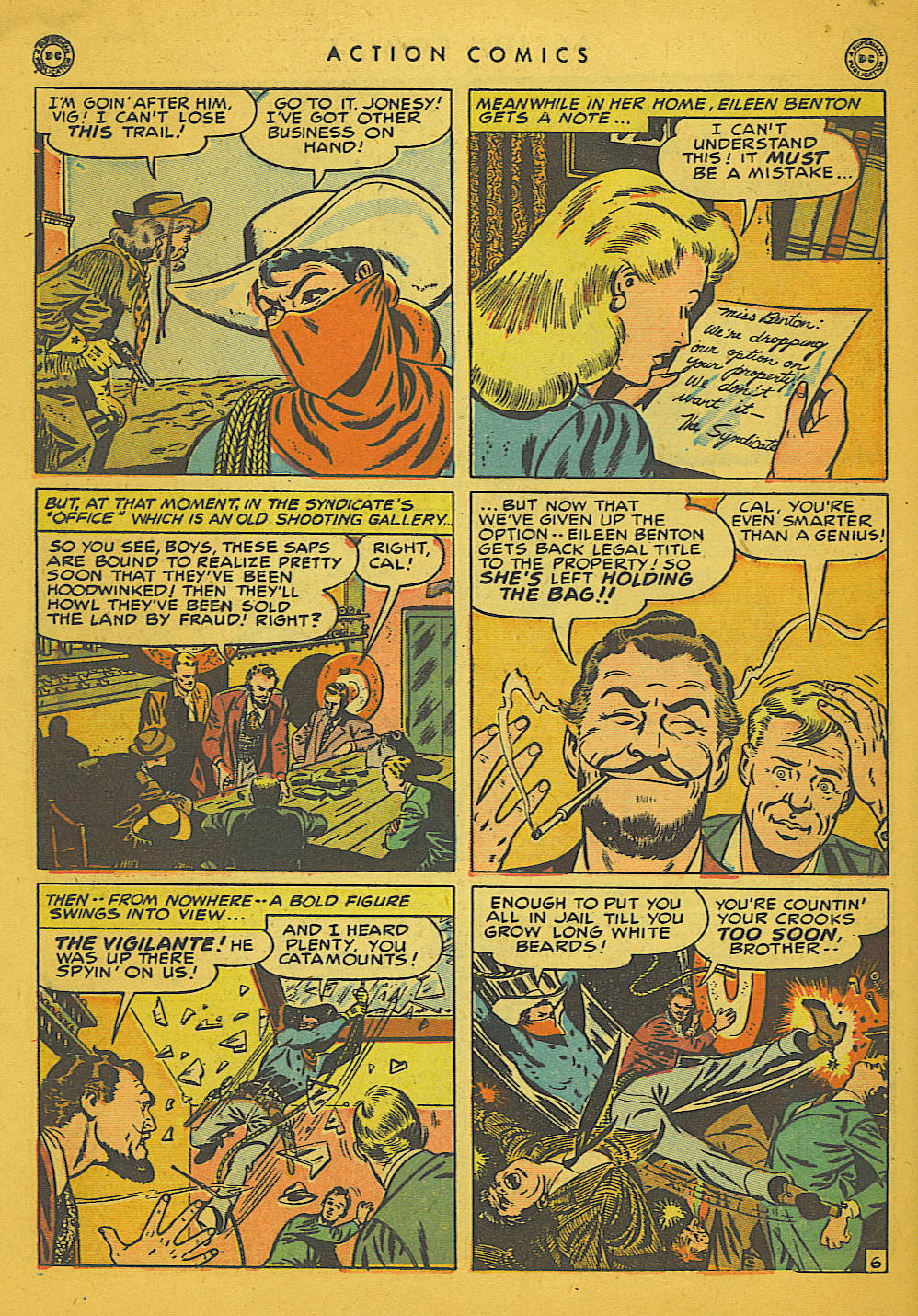 Action Comics (1938) 133 Page 32
