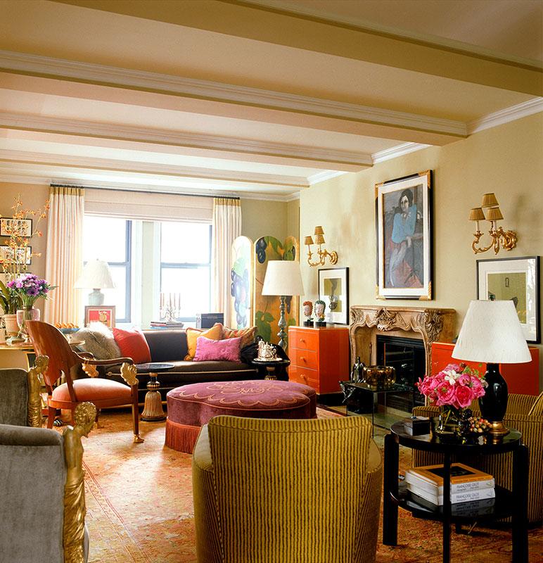 sophisticated gentlemen drakeanderson - Jamie Drake Interior Design