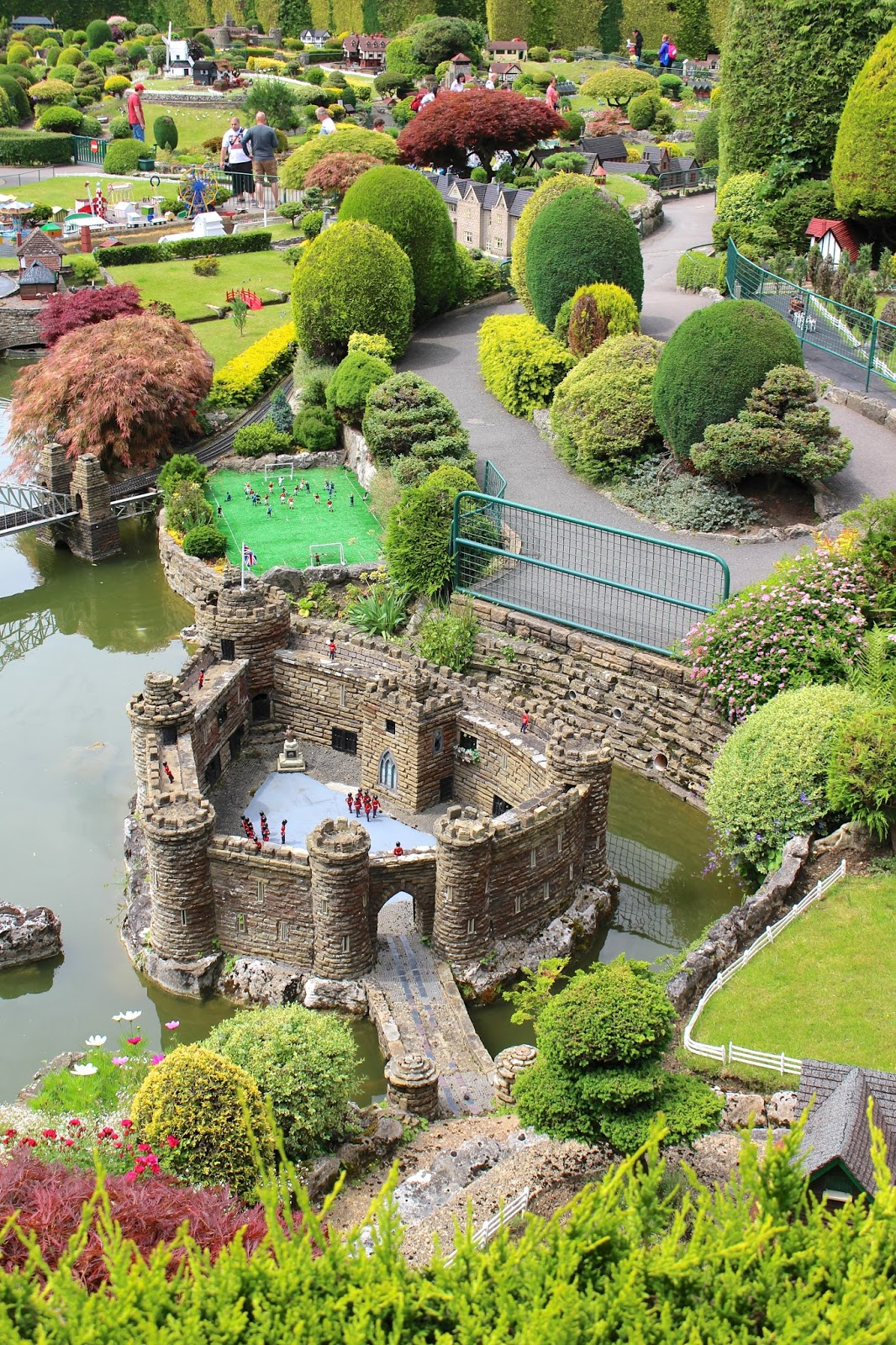 Things to do in Beaconsfield bekonscot model village