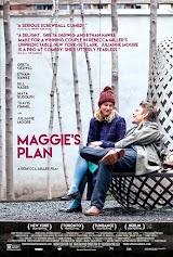 maggie's plan,小三大計,NY單身日記,麥吉的計畫