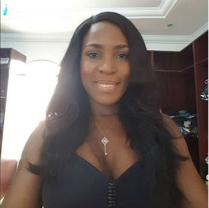 How Linda Ikeji turned from Modeling to be the most popular Blogger in Nigeria