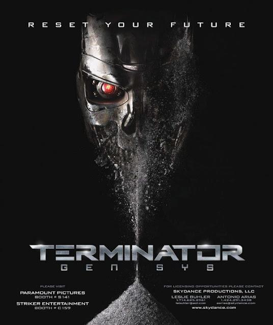 فيلم Terminator Genisys