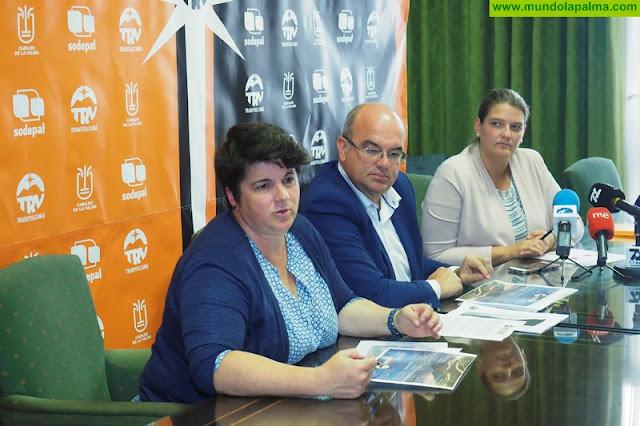 La Transvulcania Naviera Armas generó más de 5,2 millones de euros de beneficio para la isla de La Palma