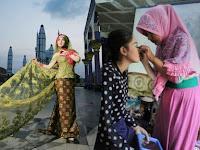 Tips Kuliah Sambil Bisnis Make Up Artist & Wardrobe ala Andriani Ayu
