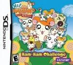 Hi! Hamtaro - Ham-Ham Challenge