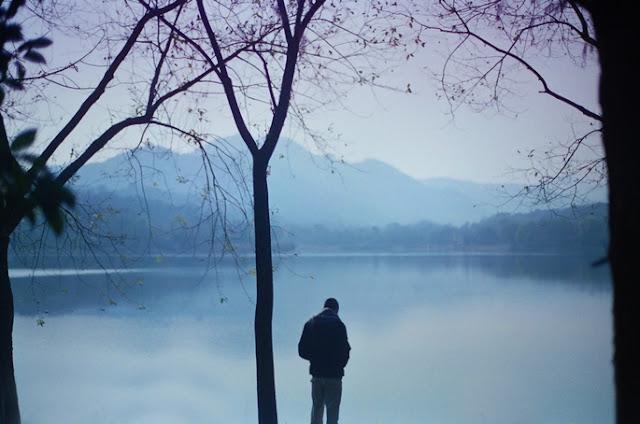Li Hui. Intimismo Anonimo
