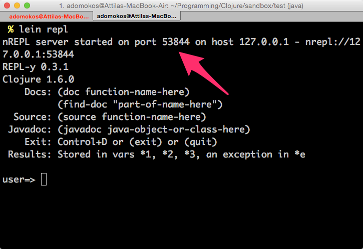 Fast TDD in Clojure with Fireplace vim - Climb That Mountain