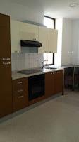 piso en alquiler calle poeta guimera castellon cocina